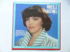 MIREILLE MATHIEU Vol 2 Plus grands succes 1970 1975 66614