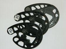Used Mathews BMX2 Black Max 2 Bow Cams- Right/Left Hand- BlackMax 2