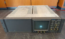 Tektronix WFM 300A - Waveform Monitor