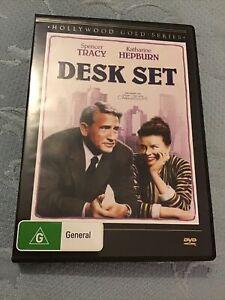Desk Set (DVD, 2012)