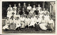 Somercotes photo. School / College Group by F. Casson, Somercotes.