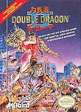 Double Dragon II: The Revenge (NES, 1990)