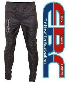 ProSkins Unisex Windstopper Trousers Under Leathers -Lightweight High Quality
