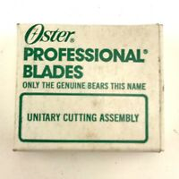 Oster Clipper Replacement Blade 913 60