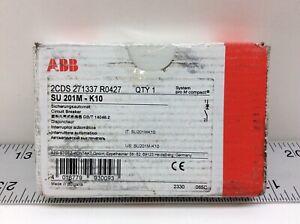 ABB SU201M-K10 Miniature Circuit Breaker