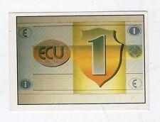 figurina - EUROPA PANINI - numero 111