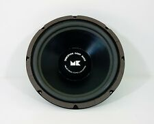 "Genuine Miller Kreisel 12"" Woofer 8 ohm Dual Voice Coil for M&K Sub-  XLNT!!!"