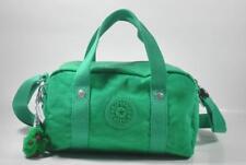 New With Tag Kipling DANIELLA Small Satchel Crossbody Bag HB6646 - Island Green