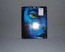 Avatar (Blu-ray/DVD, 2010, 2-Disc Set)*
