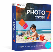 InPixio Photo Eraser 7 Full Edition ⭐Digital Download⭐