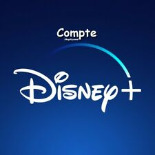 [Disney+] Compte Premium / [Shop dans la description]