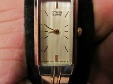 citizen, high quality ladys watch