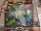 Alien Racers Grog Center of the Universe Speed is Power 27MHz Radio Control Read