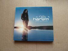 SARAH BRIGHTMAN - HAREM - CD ALBUM IN FOLDOUT CARD SLEEVE - ANGEL - 724353718022