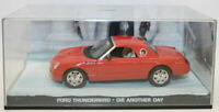 Fabbri 1/43 Scale Diecast - Ford Thunderbird - Die Another Day