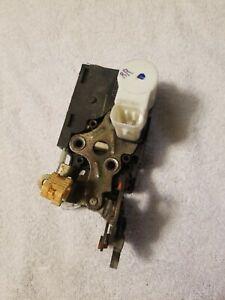 2005 Buick Rendezvous Right Rear Door Lock Actuator 16872415  S4
