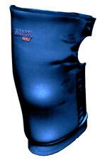 Adams Usa Sliding and Fielding Baseball Softball Knee-Guard Royal Blue Small New