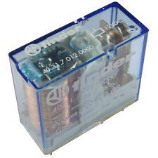 Finder 40.31.7.012.0000 Relais 12V DC 1xUM 10A 300R 250V AC Relay Print 855036