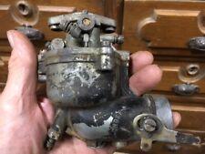 Carburetor Briggs Stratton Used Gas Engine Parts Vintage Carb Hit Miss Interest