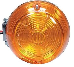 K&S Replacement Turn Signal Rear for Honda 25-1046