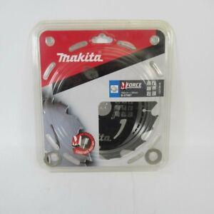 Makita B-07967 190mm x 30mm x 12T Circular Saw Blade Unused Sealed in Packaging