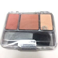 COVERGIRL Contouring Blush #120 Peach Perfection *New Sealed*