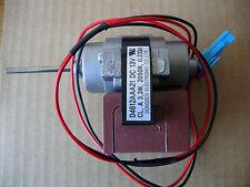 DAEWOO Frigorifero Congelatore Ventilatore A MOTORE-d4612aaa21 dc13v.