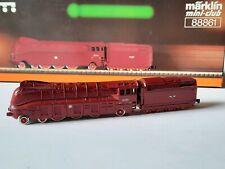 """Z, T-Lok """"Stromlinienlokomotive"""", märklin, 88861, NEUHEIT von 1994 - in OVP!!"""