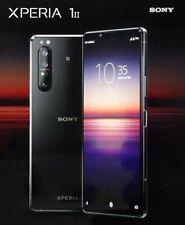 Sony Xperia 1 II - 256GB - Nero (Sbloccato) (DUAL SIM) Da vetrina Pari al nuovo