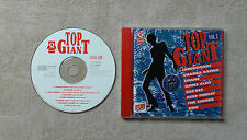 "CD AUDIO / VARIOUS ""QUICK TOP GIANT VOL.2 COOL LIFE"" CD COMPILATION PROMO 1994"