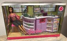 2007 Fashion Fever My House Kitchen & Teresa doll NRFB Barbie furniture