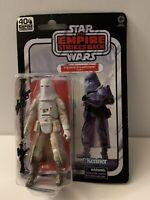 Hasbro Kenner Star Wars 40th Anniversary Imperial Snowtrooper (Read Description)