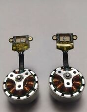 New ! Parrot Bebop 2 Set of 2 Brushless C  Motors + Screws Repair Sale !