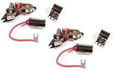 MAXX 1104-2 Distributor Dual Points Small Block Chevy 283 302 307 327 350 400 V8