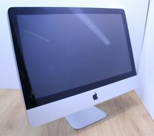 "Apple iMac Late 2009 A1311 10,1 21.5"" Intel Core 2 Duo 3.06Ghz 8GB 500GB HD4670"