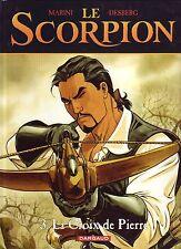 Scorpion 3 EO  Marini TBE