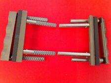500 Grit Cylinder Hone Stone Set for AN-111 Sunnen Hone Range: 3.5 - 5.5 inch