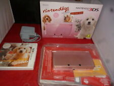 3DS Lite Console Nintendogs + Cats – NINTENDO 3DS _ PAL ITA