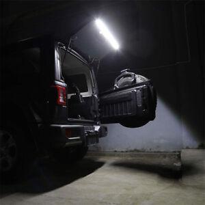 Tailgate Glass Lift Door Light LED Lamp for Jeep Wrangler JK JKU JL 2007-2018