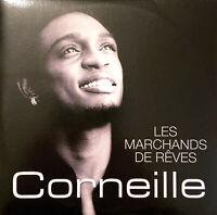 Corneille CD Single Les Marchands De Rêves - Promo - France (EX+/M)