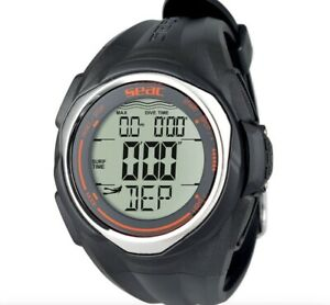 diving watch computer watch