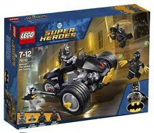 Lego 76110 Batman El Ataque de los Talons (DC Super Heroes). Nuevo en caja.