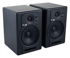 FLUID Audio F5 STUDIO MONITOR AKTIV NAHFELDMONITOR 1 PAAR SPEAKER RECORDING
