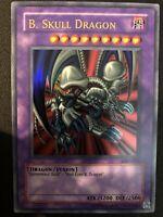 Yugioh! B. Skull Dragon - MRD-018 - Unlimited Edition - Ultra Rare Brand New!