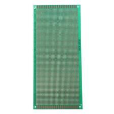 SODIAL(R) Planche a essais Carte d'Experiment PCB bande grille 10x22cm X6G6