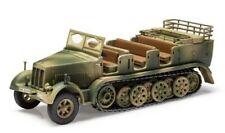 CORGI CC60013 1/50 SDKFZ 7 ARTILLERY TRACTOR - TUNISIA 1943
