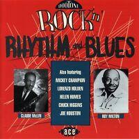 Various Artists - Dootone Rock N Rhythm & Blues / Various [New CD] UK - Import