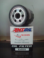 AMSOIL EAO33 EA033 Oil Filter Absolute Efficiency