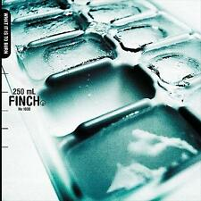 FINCH - What It Is To Burn (CD 2002) USA Import Punk Revival