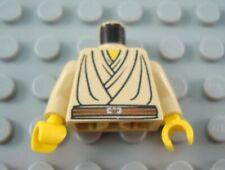 LEGO Star Wars Obi Wan Kenobi Torso Minifigure Body Part
